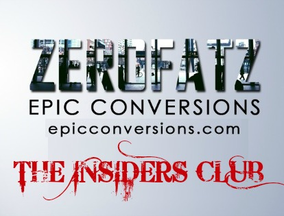 Learn About The Insider's Club