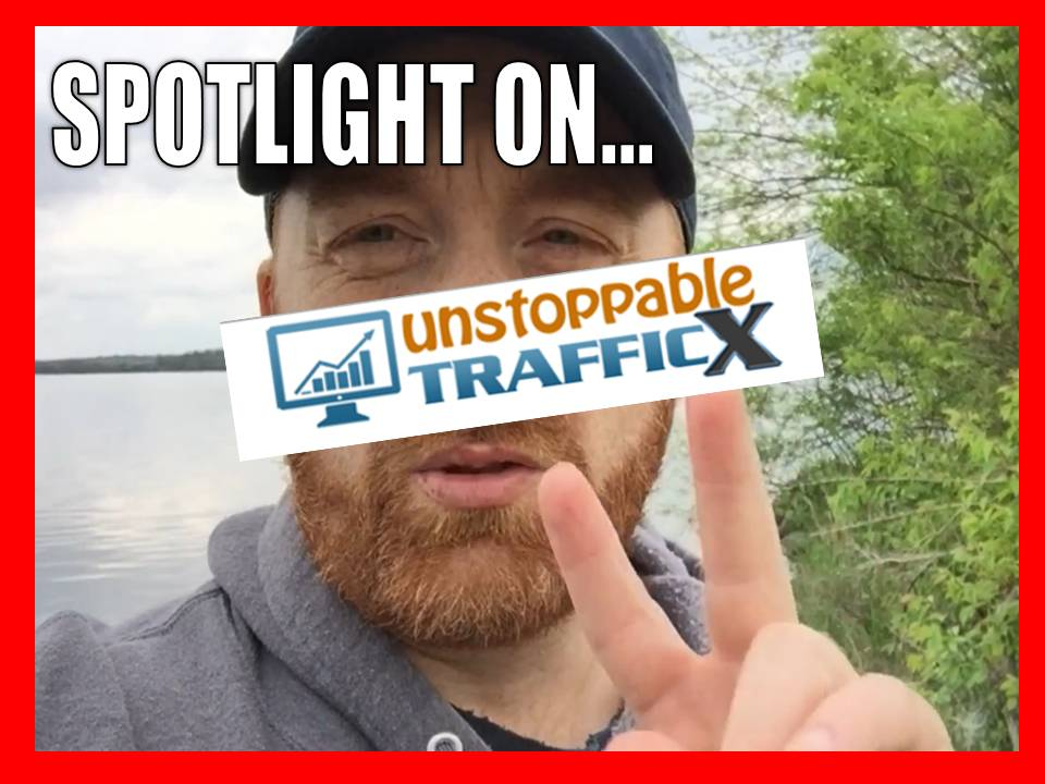 Unstoppable Traffic X review