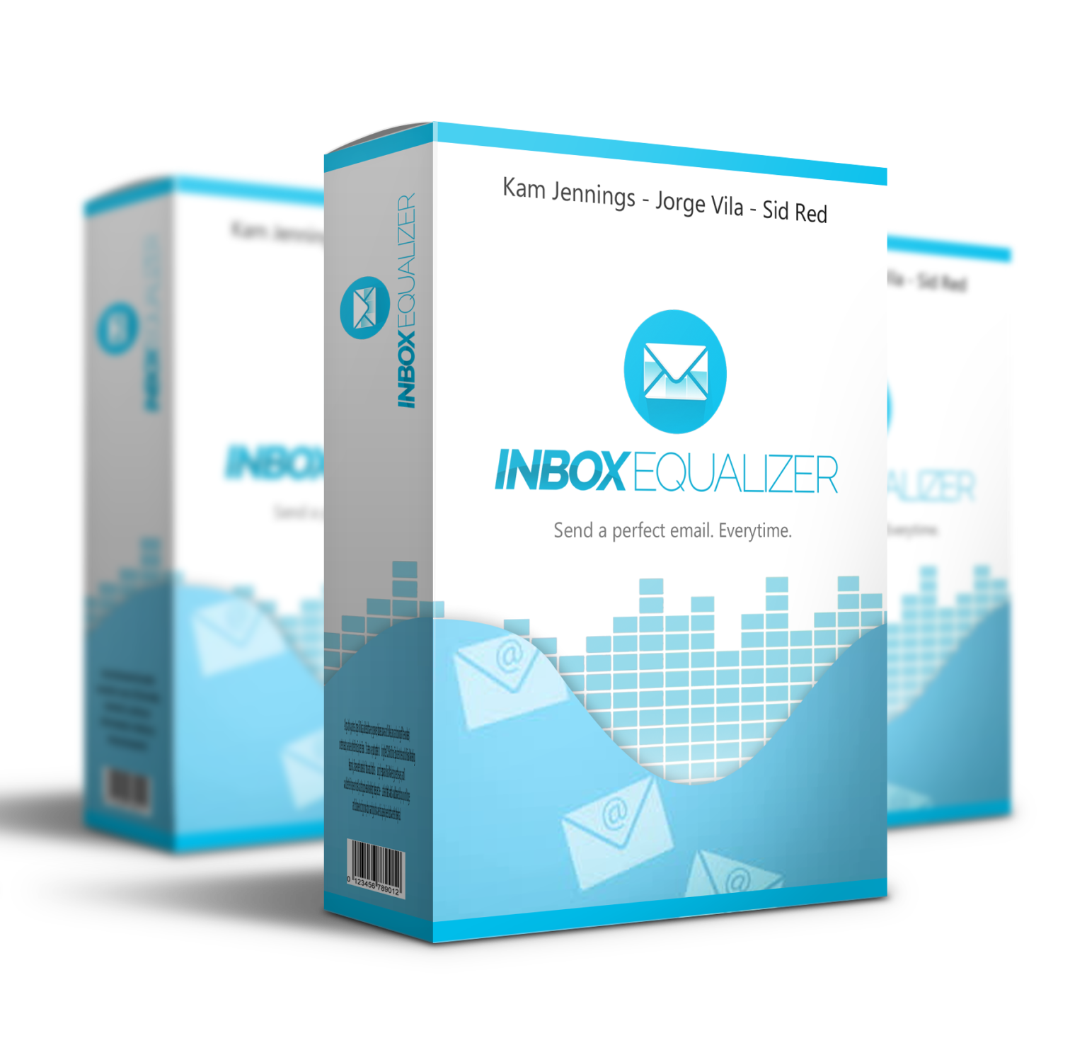 Inbox Equalizer Review